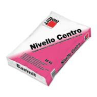 Baumit Nivello Centro 25kg