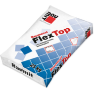 Baumit Baumacol Flextop 25kg flexibilis csemperagasztó