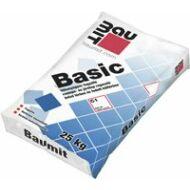 Baumit Baumacol Basic 25kg beltéri fagyálló