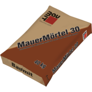 Baumit Mauermörtel 30 (falazóhabarcs) 40kg