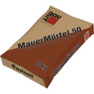 Baumit Mauermörtel 50 (falazóhabarcs) 40kg