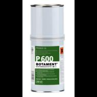 Botament P 600 Szilikon alapozó CF 600-hoz, SF 300-hoz, S 5 és S 3 szilikonhoz átlátszó 250ml