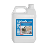 Cemix GrundPlus/Diszperziós nedvszíváskiegyenlítő és tapadásfokozó alapozó 10kg K00854430