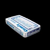 MP 501 W / Gépi alapvakolat, fehér