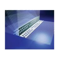 Cemix Hajlítható hálós PVC élvédő K00832024