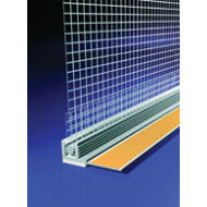 Cemix ablakcsatlakozási profil (2,4 m) K00833012