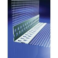Cemix sarokvédő PVC szegély hálóval K00832023