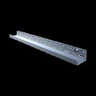 Cemix Lábazati aluszegély (indítóprofil) 2,5 m K00832230-392