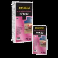 Murexin BFK 03 ALAP ragasztóhabarcs – C1T 25kg