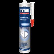 Selena Tytan Szaniter szilikon fehér 280 ml