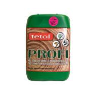 Kemikál Tetol Profi zöld 5 l