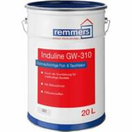 Remmers Induline Gw-310 Eiche Hell 5l