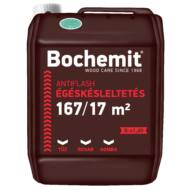 Bochemit Antiflash zöld 5 kg-os