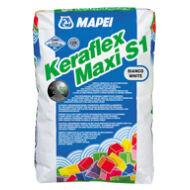 KERAFLEX MAXI S1 SZÜRKE 25 KG