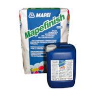 MAPEFINISH 24 KG + 6 KG A+B KOMP.