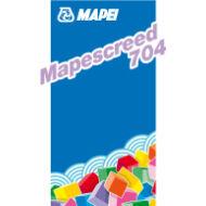 MAPESCREED 704 25 KG