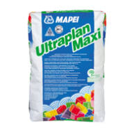 ULTRAPLAN MAXI SZÜRKE 25 KG