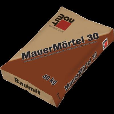 Baumit MauerMörtel falazóhabarcs