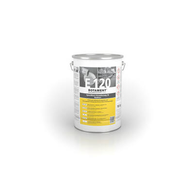 Botament E120 Epoxigyanta alapozó 2K 1kg