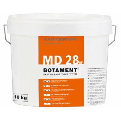 Botament MD 28 Szigetelőhabarcs 2K (25 kg +10 kg) 35kg
