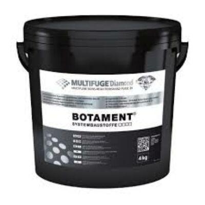 Botament Multifunkcionális 2 k epoxi-gyanta fugázó 2-10 mm 4kg (több színben)