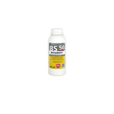 Botament BS50 Kötésgyorsító aljzatkiegyenlítőhöz fehér-transzparens 500ml