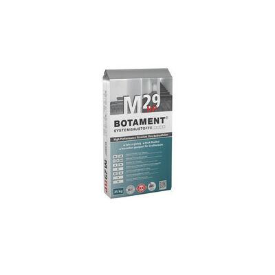 Botament M29 HP Prémium flexragasztó (C2 E, S1) szürke 25kg