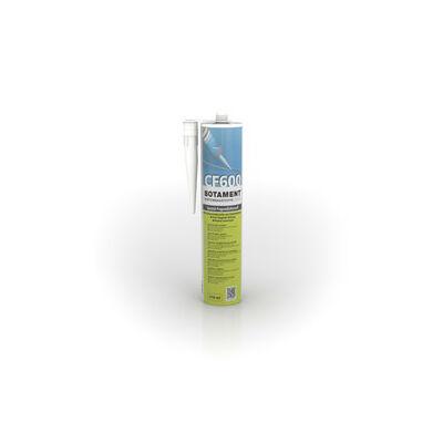 Botament CF 600 Medence szilikon szürke, fehér 300ml