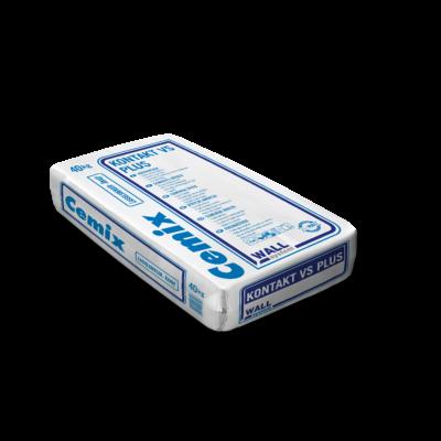 Trassputz VS / Special G / Trasszvakolat gúzolója