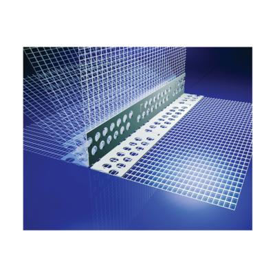Hajlítható hálós PVC élvédő