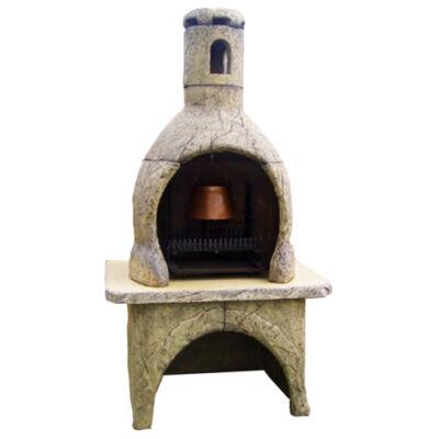 Fabro Stone Toscana Grill
