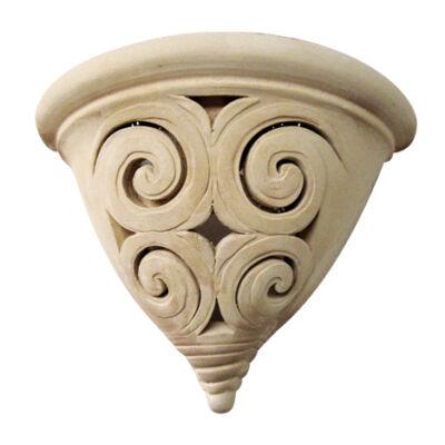 Fabro Stone Ancona lámpa
