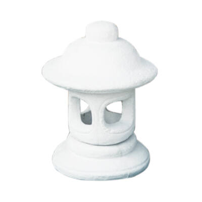 Fabro Stone kis japán lámpa