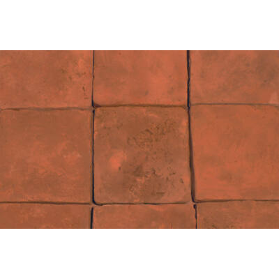 Cotto tavella terracotta 20
