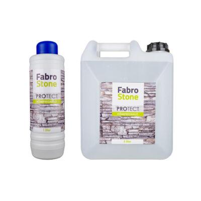 Fabrostone Protect kőimpregnáló 5 l