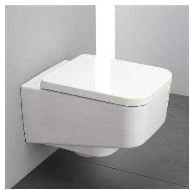 Laufen Pro S Fali WC mélyöblítéses, 4,5/3 l öblítővízzel 36x53x43 cm H8209610000001