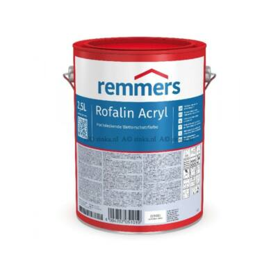 Remmers Acryl RAL9016 5l