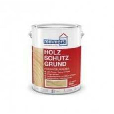 REMMERS AIDOL HOLZSCHUTZGRUND / IMPREGNÁLÓSZER SZINTELEN 2,5 liter