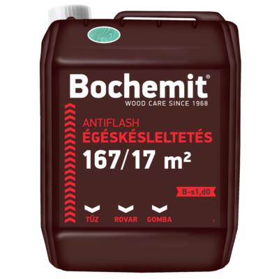 Bochemit Antiflash zöld