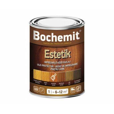 Bochemit Estetik Impregnáló Védő Faolaj