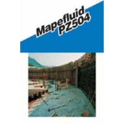 MAPEFLUID PZ504 11 KG