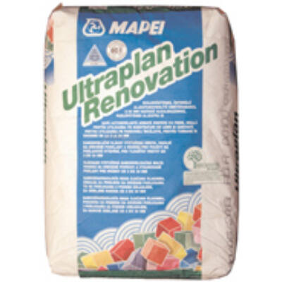 Mapei Ultraplan Reanovation