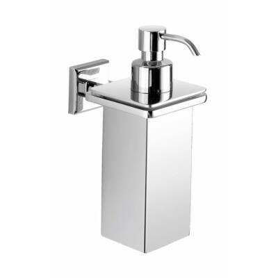 GEDY COLORADO szappanadagoló , krómozott acél (698101)
