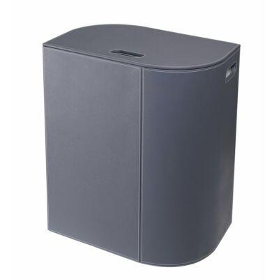 VELA szennyestartó, 485x610x320 mm, szürke (2464GR)