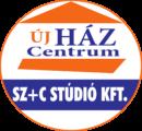 Új Ház Centrum Webáruház Sz+C Stúdió Kft.